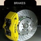 Brakes to last on the Ferrari Fiorano 599 GTB